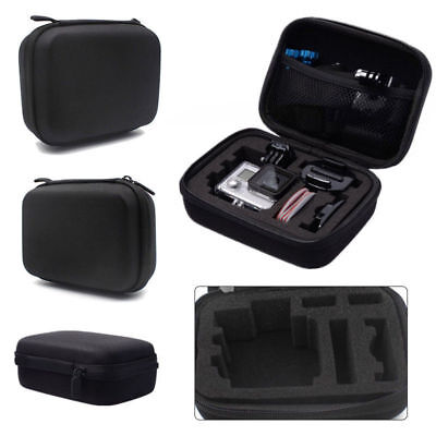 SJ4000 Camera Action For GoPro Hero 1 2 3 3 4 5 Small Carrying Case Travel Bag
