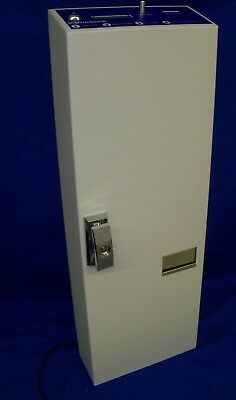 Shower Timer Coin Operated Payment Box