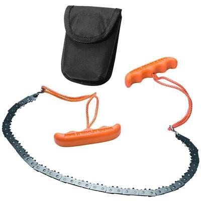 Arctic Cat Unbelievable Saw Backcountry Survival Pocket Saw & Pouch - 4639-979