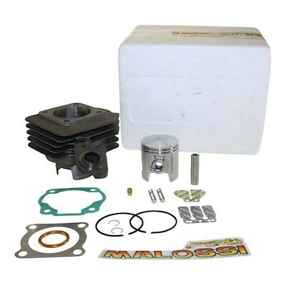 Malossi Running Cylinder Racing Kit 70ccm for Honda NSC Peugeot Rapido 50