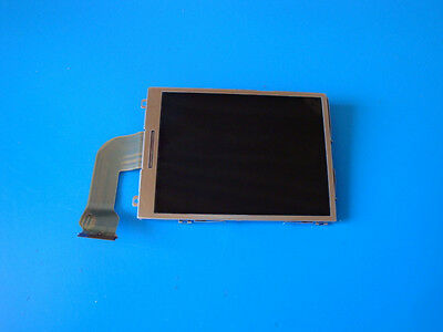 Genuine Canon Powershot A3300 Is Lcd Screen Display For Replacement Repair Part
