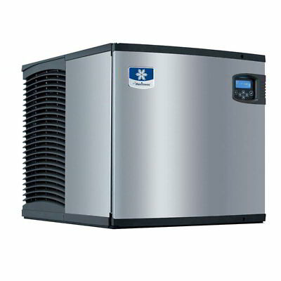 Manitowoc IY0524A-161 Indigo Series Half Dice Cuber Ice Machine