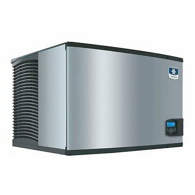 Manitowoc ID0502A-161 Indigo Series Dice Cuber Ice Machine