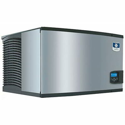 Manitowoc IY0504A-161 Indigo Series Half Dice Cuber Ice Machine
