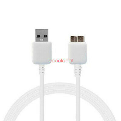 1PC Samsung USB 3.0 Data Charger Cord Wire SYNC CABLE for Galaxy S5 Note 3