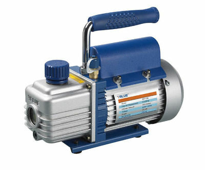 220V 150W Rotary Vane Vacuum Pump for Welding Printing Refrigeration Equipment