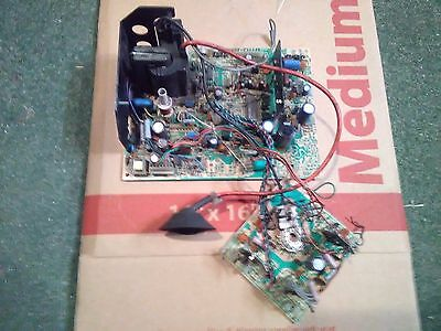 wells gardner k7000  arcade monitor chassis for parts #53