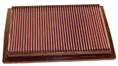 K&N Filter Air Filters Performance Air Filters 33-2203 for Ford - Seat - VW