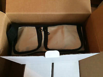 Medela  Advanced personal double Breastpump  # 57018W NEW opened box.