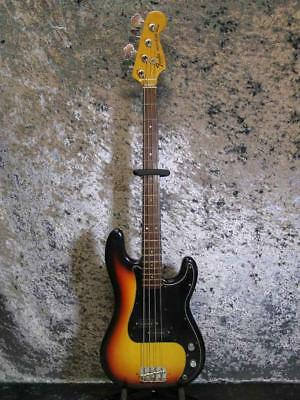Fender Precision Bass 1978 Free Shipping