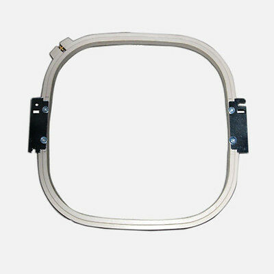 """Embroidery Hoop for Tajima Toyota Commercial / 30cm 11.8"""" / 355mm Wide (14"""")"""
