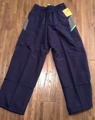 Target C9 Champion Boys Medium Training Pants..nwt..new Xavier Navy