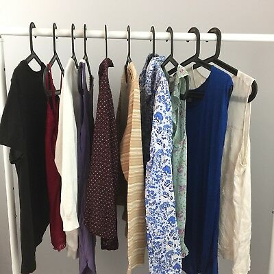 Women's Top, Tank, Blouse Lot in Medium/Large Size (Wholesale Clothing, Pre-owne