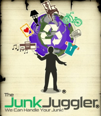 The Junk Juggler Junk Removal Service (Trademarks, Domains, Inventory,Equipment)