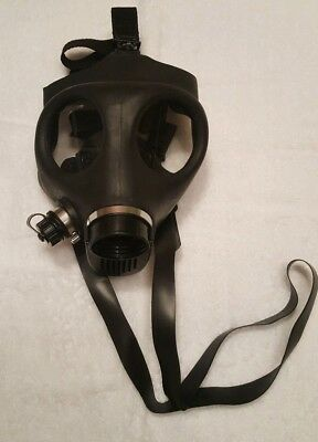 Israeli Gas Mask, unused 4A1 civilian model