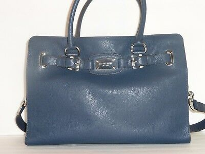 MICHAEL KORS Hamilton East West Large Tote Model 38S6SXHMT3L Originally $358