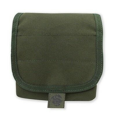 Tacprogear P-NVGUTY1-OD Night Vision Goggle Pouch Olive Drab Green