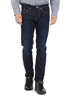 Jeans GAS Albert rs.a wr10 slim fit 5 tasche 35115203087934 WR10