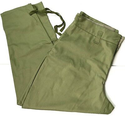 Wwi Russian M1915 Trousers, Enlisted - 2Xlarge