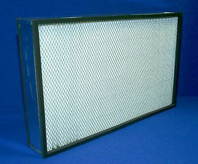 Tennant 365126 Dust Panel Filter or 1039100 for 8200 Industrial Sweeper