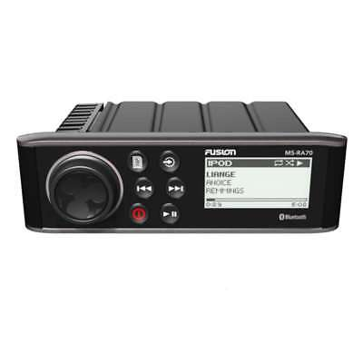 Fusion Ra70i 4x50w AM/FM Bluetooth 2 Zone #010-01516-01