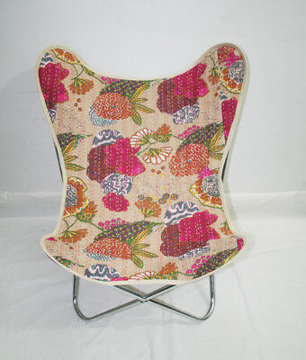Handmade acapulco chair saucer chair retro outdoor furniture Armchair Butterfly