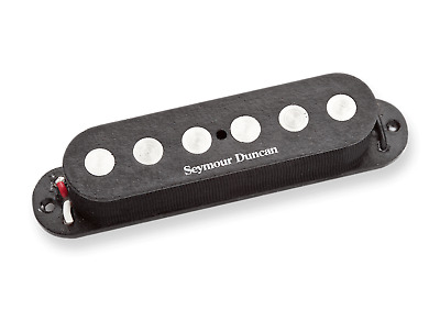 New Seymour Duncan SSL4 Quarter Pound Strat Pickup for All Positions Made in USA