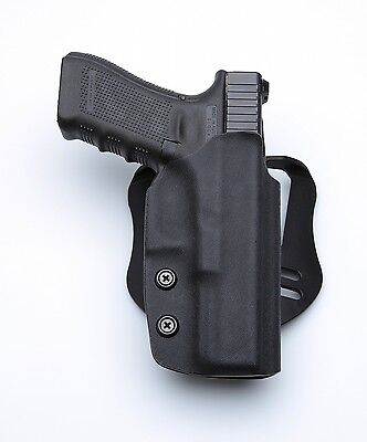 """Holster Kydex """"Classic Paddle""""d'ETFr"""