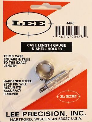 # 91331 Lee Precision Case Length Gauge for 6.5x50 Japanese NEW!