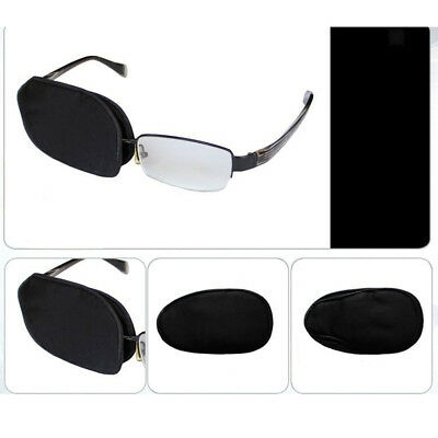 Medical Occlusion Eye Patch For Glasses/ Specs Amblyopia One Eye Children Adult