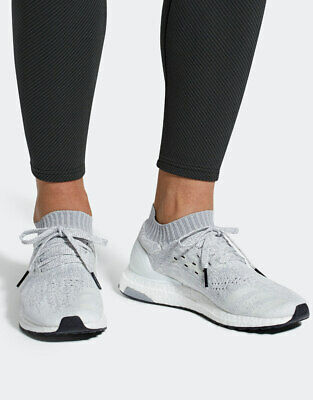 pretty nice e3584 30339 Adidas Chaussures de course Sneakers Running Shoes Trainers Uncaged blanc