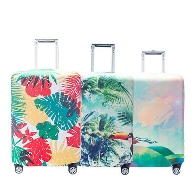 Elastic Luggage Suitcase Cover Dust-Proof Protector Protective Bag 18-32 inch
