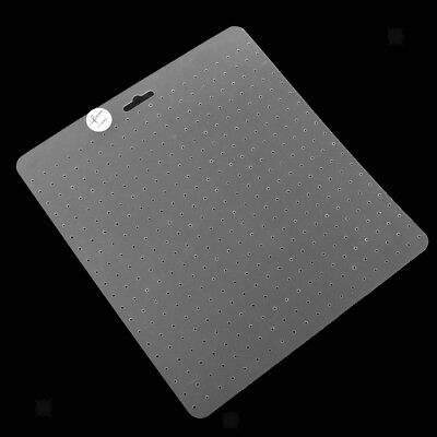 DIY Plastic Quilting Stencil Template Tool for DIY Patchwork Sewing Craft #3