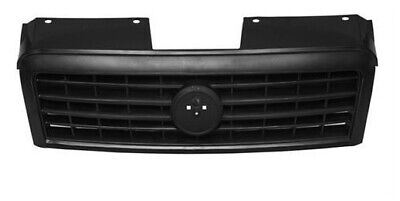 Fiat Doblo 2006-2010 Front Bumper Black High Quality Insurance Approved New
