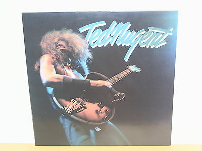 Lp - Ted Nugent