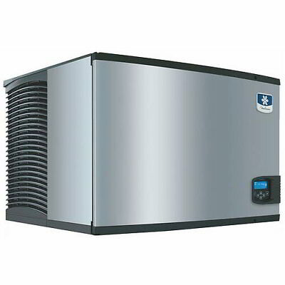 Manitowoc ID0606A-261 Indigo Series Dice Cuber Ice Machine