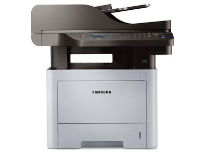 CLEARANCE!! Samsung ProXpress 38ppm 4in1 Wireless A4 Mono MFP (SL-M3870FW)