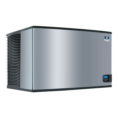 Manitowoc IY1406A-261 Indigo Series Half Dice Cuber Ice Machine