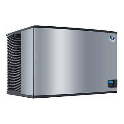 Manitowoc IY1894N-261 Indigo Series Half Dice Cuber Ice Machine