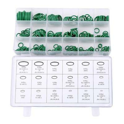 225PCS Rubber O-Ring Seals Plumbing Tap Washers Gaskets Assortment ...