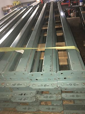 8' Pallet Racking Crossbeams
