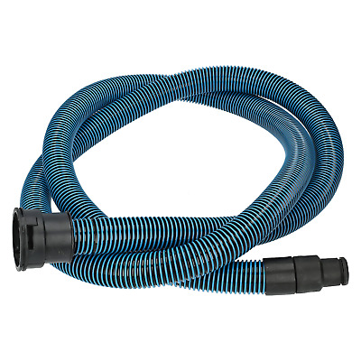 Hose for Vacuum Cleaner Metabo ASR 2025 odkurzacz przemys?owy (32mm-38mm blue)