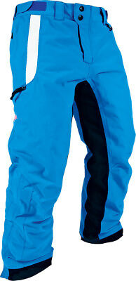 HMK PANT WOMENS JEWEL 2 INSULATED BLUE Snowmobile
