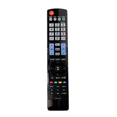 New AKB73615312 Remote for LG TV 60PK550 60PA650T 55LS4600 57LD650 55LS5650
