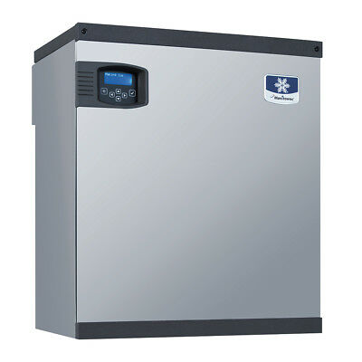 Manitowoc IB0696YC-161 Indigo QuietQube Series Half Dice Ice Machine