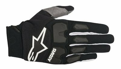 Alpinestars  Racefend Gloves Black Xxl