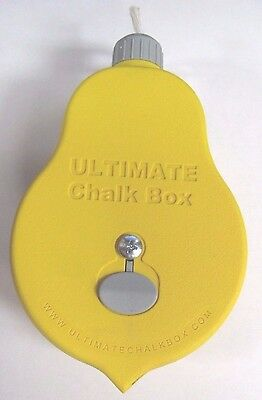 Ultimate Battery Powered Chalk Box Made in USA