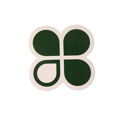 Clover Decals - Pack of 50