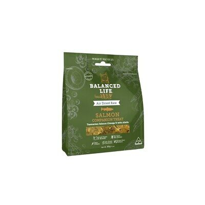 New Balanced Life Cat Treat 85g Salmon