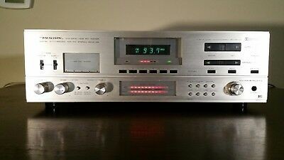 Realistic STA-2200 MOSFET Digital receiver. Very rare!